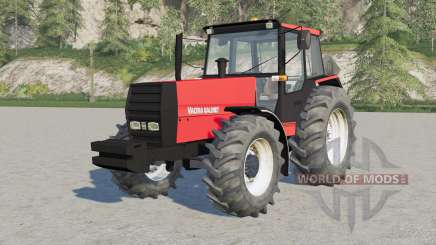 Valmet 1180 S v2.0 para Farming Simulator 2017