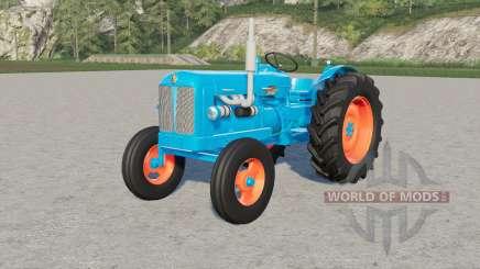Fordson Power Majoᵲ para Farming Simulator 2017