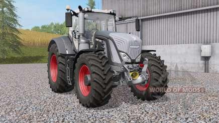 Fendt 900 Varᶖo para Farming Simulator 2017