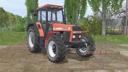 Ursus 163Ꜭ para Farming Simulator 2015