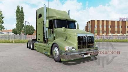 International 9400i Eagle para Euro Truck Simulator 2