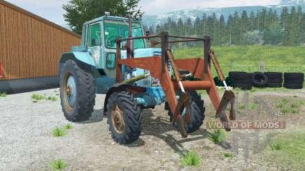 MTH-82 Belaruꞔ para Farming Simulator 2013