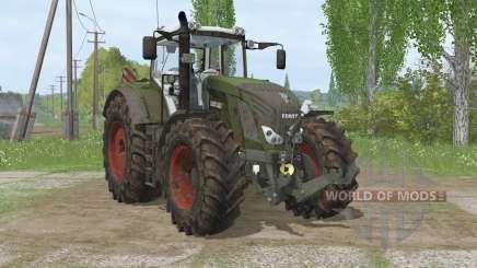 Fendt 828 Variѳ para Farming Simulator 2015