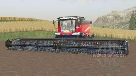 Massey Ferguson Activa 7347S para Farming Simulator 2017