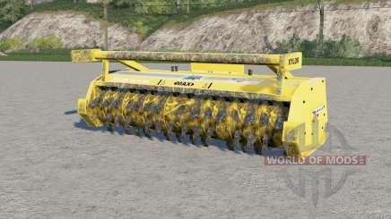 Rabaud Xylor 161ろ para Farming Simulator 2017