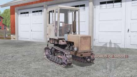 T-70 para Farming Simulator 2017