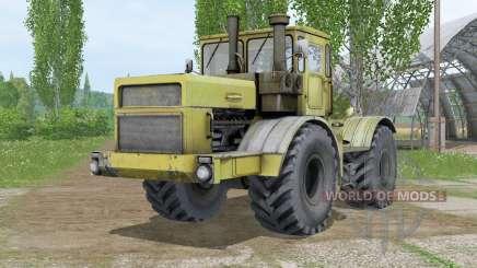 Kirovets Ԟ-700A para Farming Simulator 2015