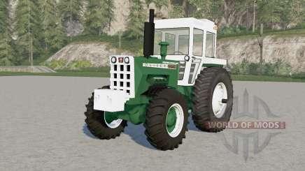 Oliver 2255 para Farming Simulator 2017