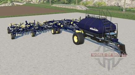 Hatzenbichler Terminator all crops can be sown para Farming Simulator 2017
