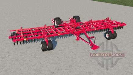 Horsch Joker 12 RT plow para Farming Simulator 2017