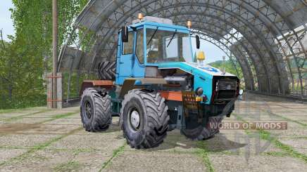 HTA-2Ձ0 para Farming Simulator 2015
