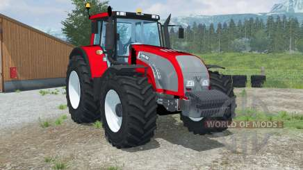 Valtra T16Ձ para Farming Simulator 2013