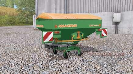Amazone ZA-X Perfect 1402 para Farming Simulator 2017