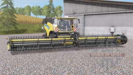 New Holland ꞆR10.90 para Farming Simulator 2017