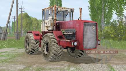 Kirovets K-710 para Farming Simulator 2015
