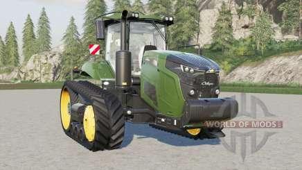 Challenger MT700 & Fendt 900 Vario MT para Farming Simulator 2017