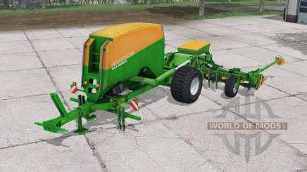 Amazone EDX 6000-TƇ para Farming Simulator 2015