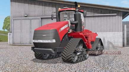 Case IH Steiger Quadtrac USA para Farming Simulator 2017