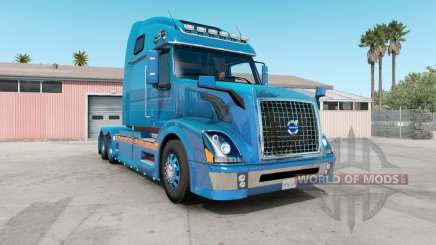Volvo VNⱢ 670 para American Truck Simulator