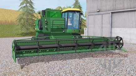 John Deere 8820 Turbá para Farming Simulator 2017