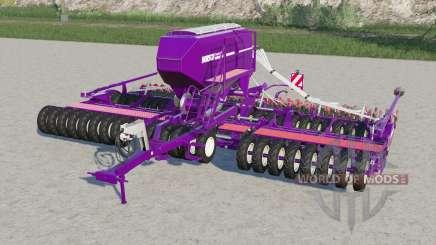 Horsch Pronto 9 DC selectable colors para Farming Simulator 2017