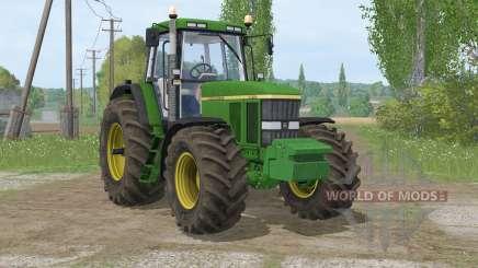 John Deeɼe 7810 para Farming Simulator 2015