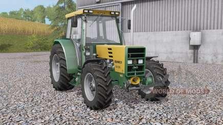Buhrer 6135 Ⱥ para Farming Simulator 2017