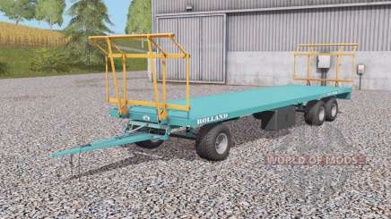Rolland RP 10006 para Farming Simulator 2017