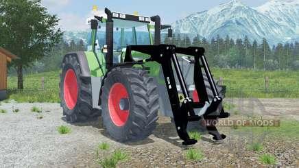 Fendt Favorit 816 para Farming Simulator 2013
