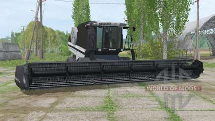 Fendt 9460 R Negro Beautɣ para Farming Simulator 2015