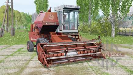 Yenisei 1200 N para Farming Simulator 2015