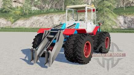 Skoda ST 180 N para Farming Simulator 2017
