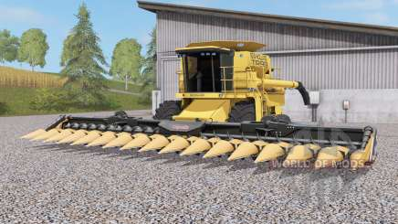 New Holland TR9୨ para Farming Simulator 2017