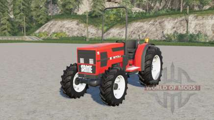 Same Frutteto II & Vigneron para Farming Simulator 2017