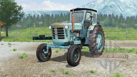 T-Ꝝ0 para Farming Simulator 2013