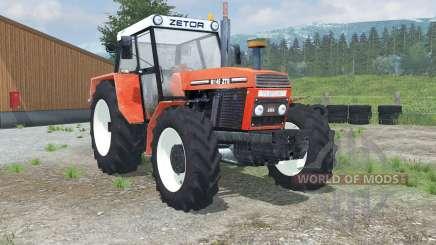 ZTS 16145 para Farming Simulator 2013