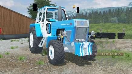 Fortschritt ZT 303-a para Farming Simulator 2013
