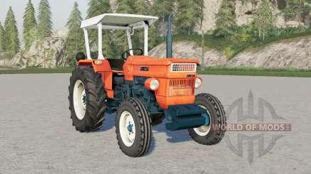 Fiat 400 & 500 series para Farming Simulator 2017