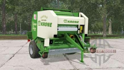 Krone VarioPack 1500 MultiCut para Farming Simulator 2015