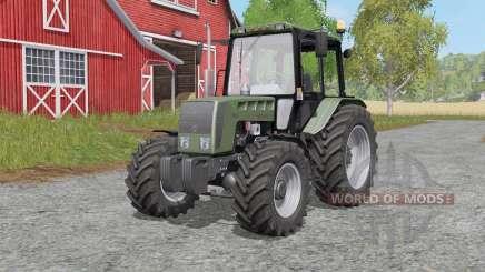 Mth-826 Bielorrusia para Farming Simulator 2017