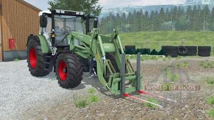 Fendt F 380 GTA Turbꝍ para Farming Simulator 2013
