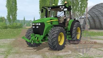 John Deere 79ӡ0 para Farming Simulator 2015