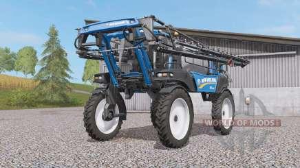 New Holland SP.400Ꞙ para Farming Simulator 2017