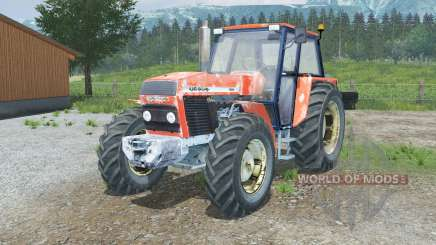 Ursus 122Ꝝ para Farming Simulator 2013