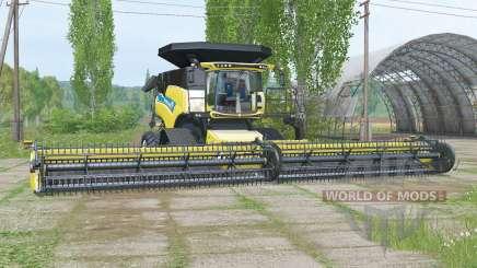 New Holland CɌ10.90 para Farming Simulator 2015