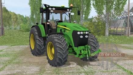 John Deere 7୨30 para Farming Simulator 2015