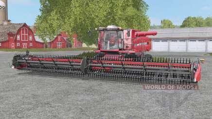 Caso IH 92ვ0 de flujo axial para Farming Simulator 2017