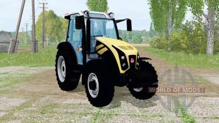 Ursus 8014Ɦ para Farming Simulator 2015