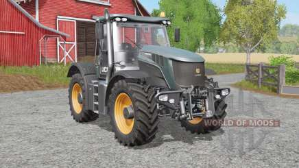 JCB Fastrac 3200 & 3330 Xtrᴀ para Farming Simulator 2017