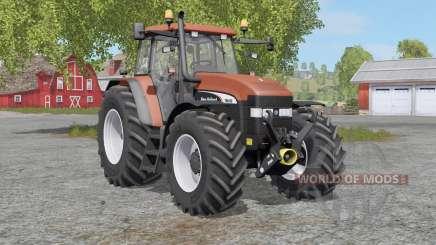 New Holland TM175 & TM1୨0 para Farming Simulator 2017